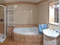 koupelna - Hronov