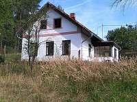 ubytování v Železných horách Chalupa k pronájmu - Bor u Skutče