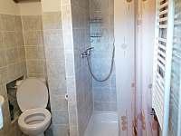 Sprchový kout - Cidlina
