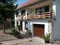 Apartmán ubytování v Pecce