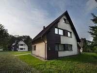 ubytování Skiareál Hluboká na chatě k pronájmu - Třemošnice - Starý Dvůr