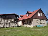 Ubytování Úpa na chalupě k pronajmutí - Červená Hora