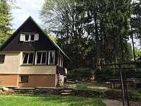 ubytování Železné hory na chatě k pronajmutí - Seč