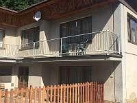 ubytování  v penzionu na horách - Nové Hrady