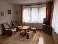 Penzion u pily - ubytování Nové Hrady - 4