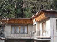 ubytování Jarošov v penzionu na horách