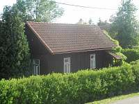 Chata k pronajmutí - dovolená Koupaliště Domoslavice rekreace Rozběřice