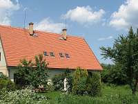 Levné ubytování Teplické skály Apartmán na horách - Vernéřovice
