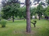 Podhradí - chata k pronajmutí - 8