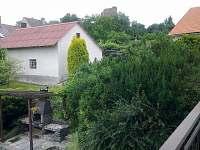 Podhradí - chata k pronajmutí - 9