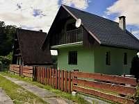 ubytování  v apartmánu na horách - Borohrádek