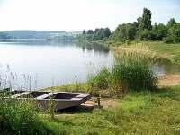 Seč - Hoješín - chata k pronájmu - 5