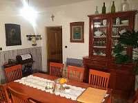 Chalupa k pronájmu - dovolená Adršpašsko rekreace Říkov