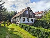 Vernéřovice jarní prázdniny 2022 pronajmutí