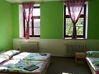 Pokoj č. 2 postele