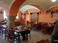 Restaurace v objektu