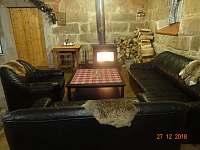 ubytování Kramolna na chalupě