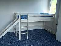 Apartmán 1 - pokoj 1 - Hronov - Velký Dřevíč