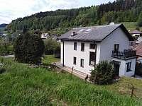Apartmány Velký Dřevíč - ubytování Hronov - Velký Dřevíč
