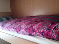 ložnice č.2 patrova postel
