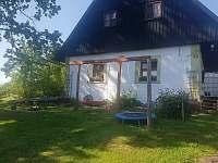 chata Chotěvice