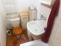 WC s koupelnou