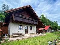 ubytování Dolní Javoří na chatě k pronájmu