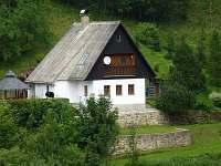Chata k pronájmu - dovolená Adršpašsko rekreace Česká Metuje