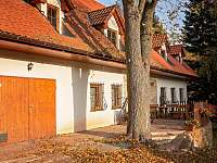 Chalupa k pronajmutí - chalupa ubytování Vysoká Srbská - Závrchy - 2