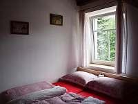 apartmán 3 - ložnice 2