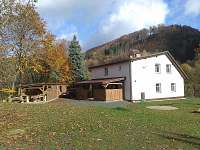 Apartmán na horách - dovolená Koupaliště Petříkovice rekreace Stárkov