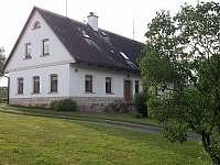 Apartmán k pronájmu - apartmán ubytování Horní Dřevíč - 5