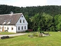 Apartmán k pronájmu - apartmán ubytování Horní Dřevíč - 9