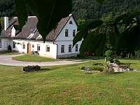 Apartmán k pronájmu - apartmán k pronájmu - 10 Horní Dřevíč