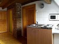 Apartmán k pronájmu - apartmán - 26 Horní Dřevíč