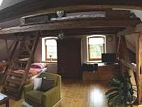 Apartmán k pronájmu - apartmán - 27 Horní Dřevíč