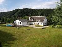 Chalupa Horní Dřevíč - apartmán ubytování Horní Dřevíč
