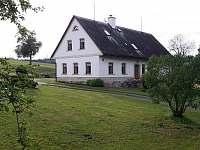 Ubytování Horní Dřevíč - apartmán k pronajmutí