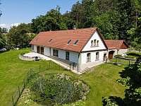 Dobrkov-Podhora jarní prázdniny 2021 pronajmutí