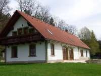 ubytování na Žďársku Chalupa k pronajmutí - Dobrkov
