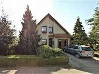 ubytování Skiareál Peklák - ČESKÁ TŘEBOVÁ v rodinném domě na horách - Dolní Újezd