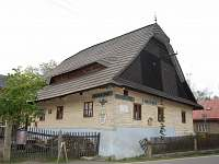 Penzion na horách - okolí Včelákova