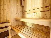 Sauna - Bukovina u Pecky