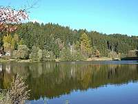rybník Dolce - vila k pronajmutí Staré Buky - Dolníky