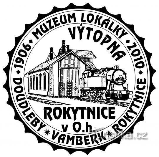 Rokytnice v Orlických horách - Muzeum lokálky