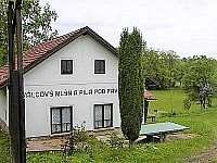 ubytování Volichov na chalupě