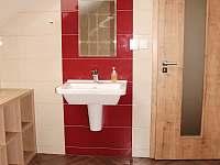 koupelna 1.NP - Rosička