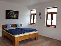 ložnice 1.NP - Rosička