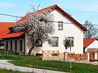 Penzion ubytování v obci Sirákov