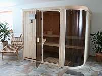 Sauna - Rosička